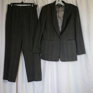 Kasper Blazer/Pant suit